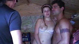 A kurvás szőke feleség - xxx videók ingyen