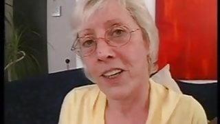 A nagymami és a fiatalember - xxx videók ingyen